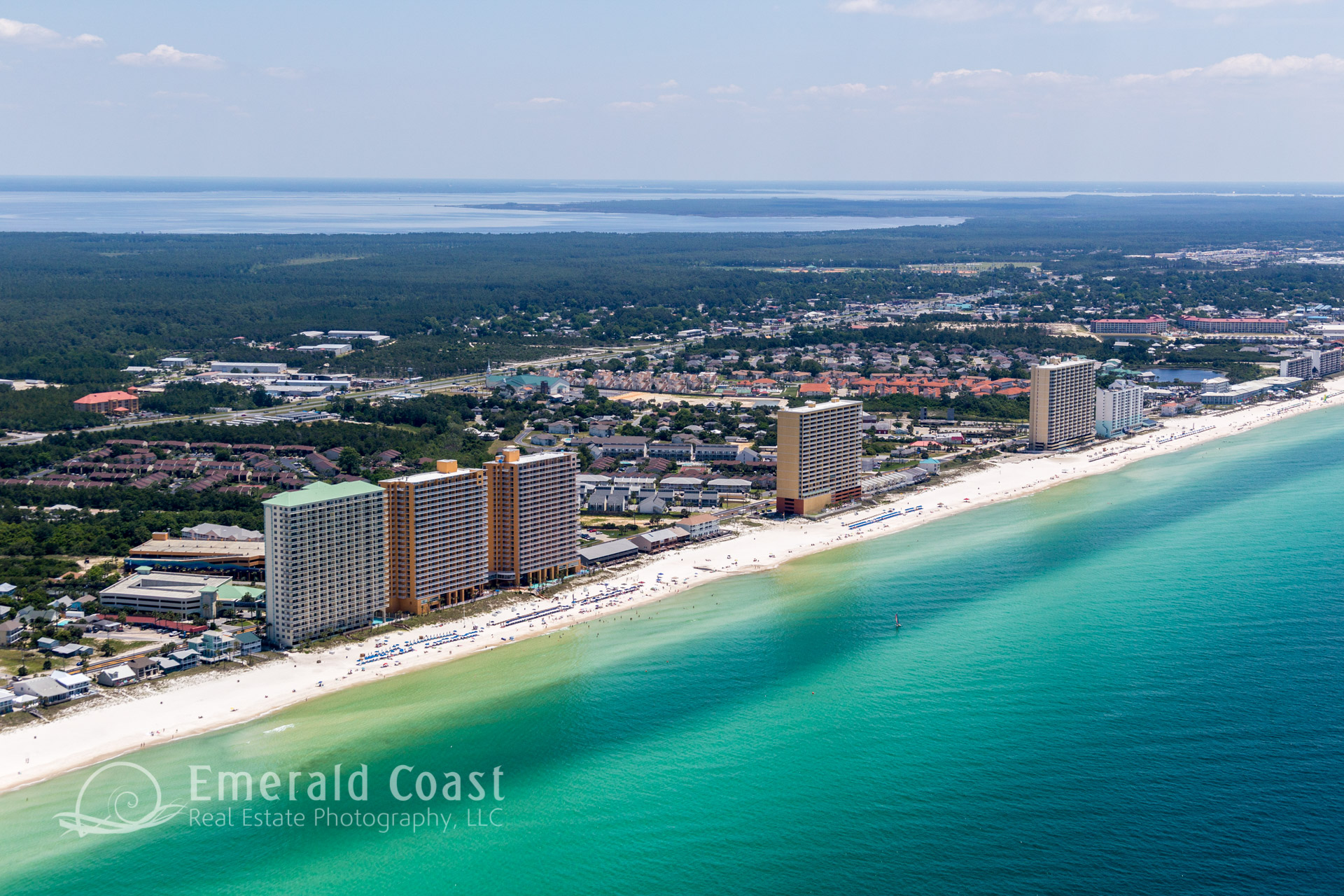 Emerald Real Estate Panama City Beach