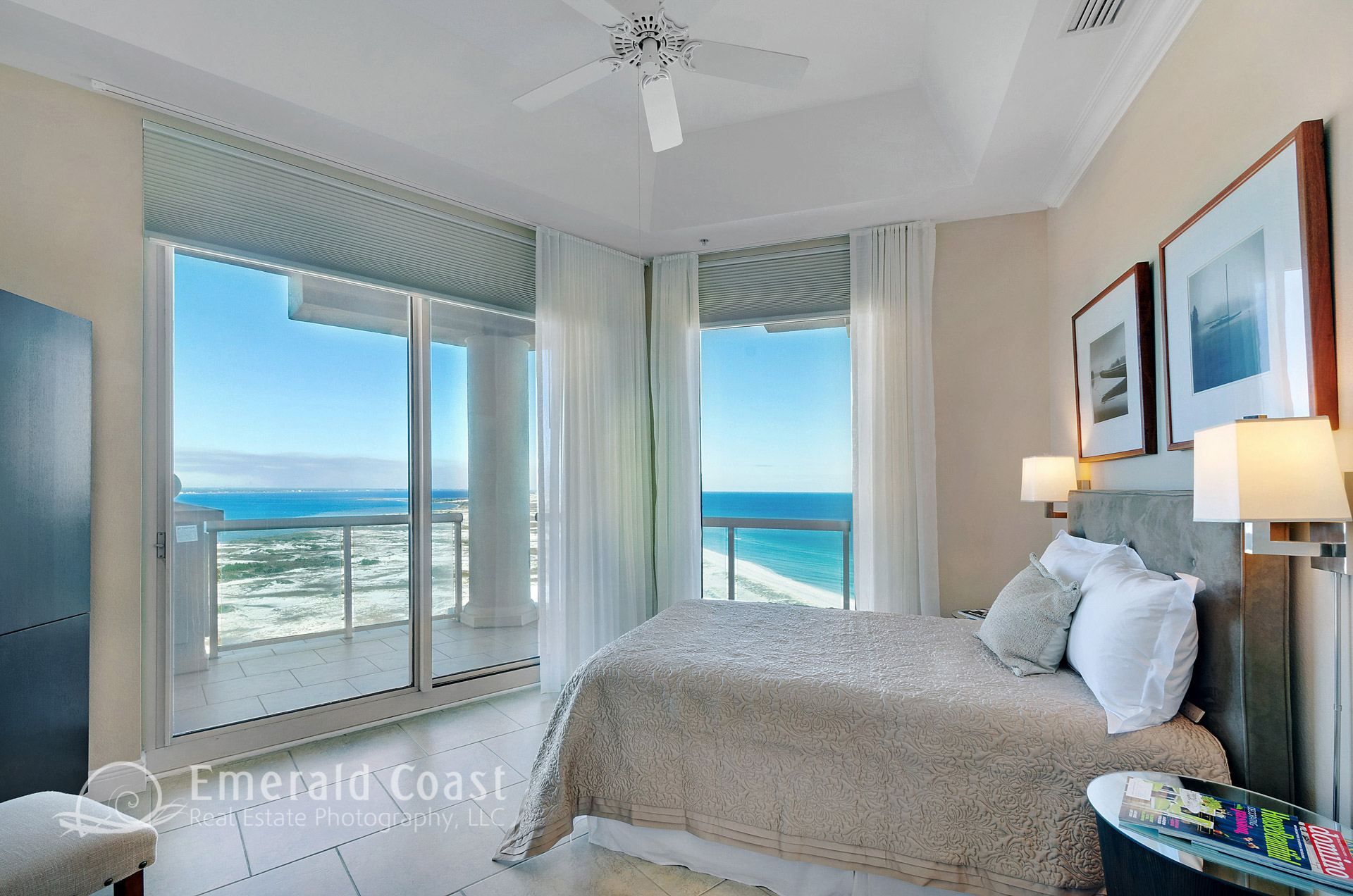 Portofino bedroom