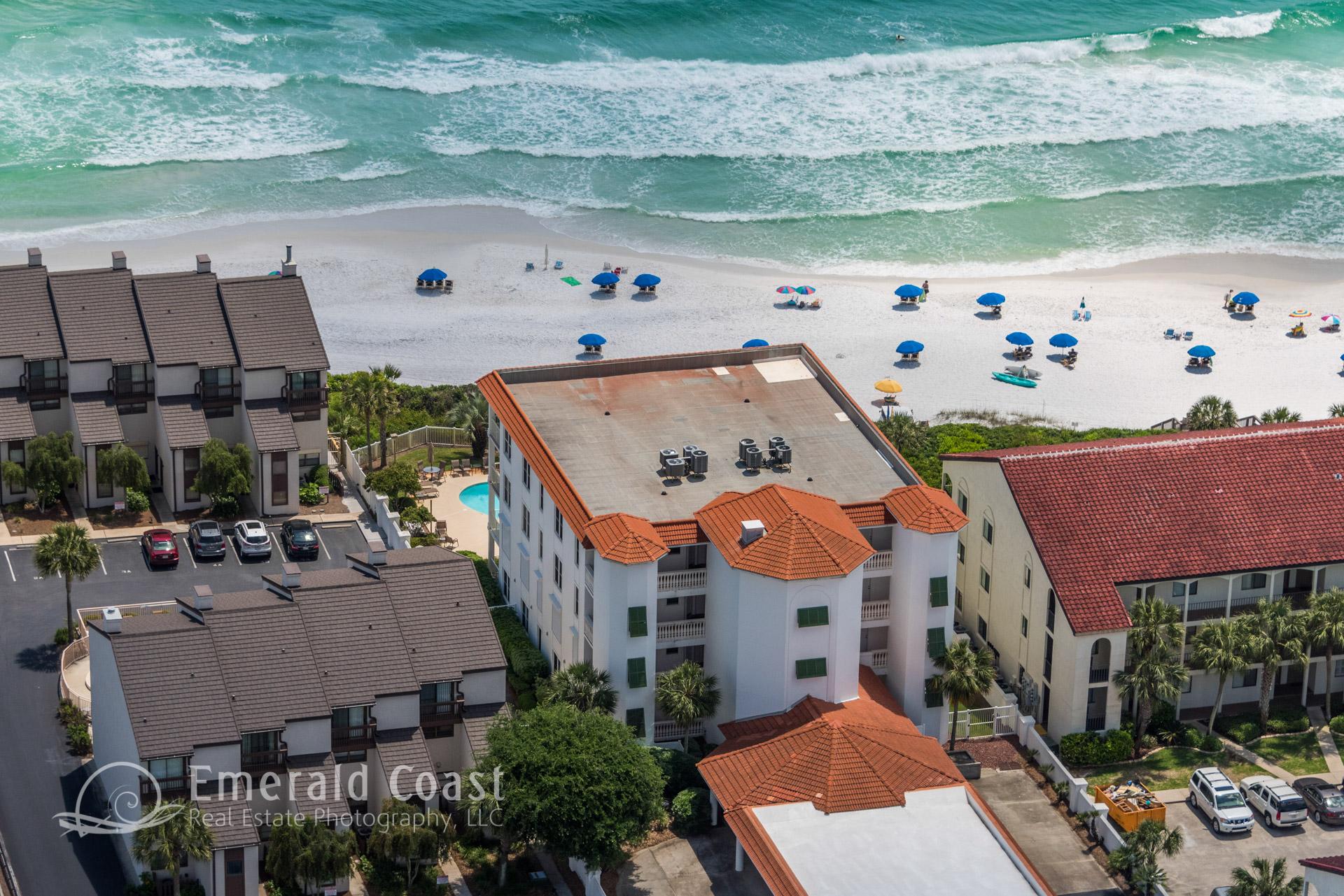 Aerial Photo of Grand Play Seacrest Beach, Florida