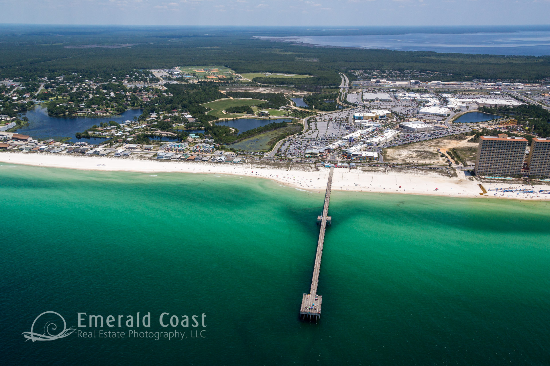 Click To See More Aerial Stock Photography
